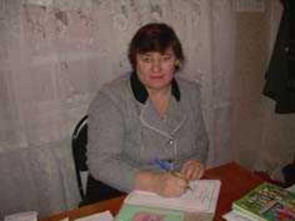 Малышкина Людмила Викторовна
